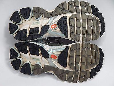 Nike Air Equalon +3 Women's Running Shoes Sz US 8.5 M (B) EU 40 White 333607-131