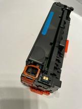 1pk CE411A Cyan compatible Toner Cartridge For HP LaserJet Pro 400  M451dn M475 - $14.15