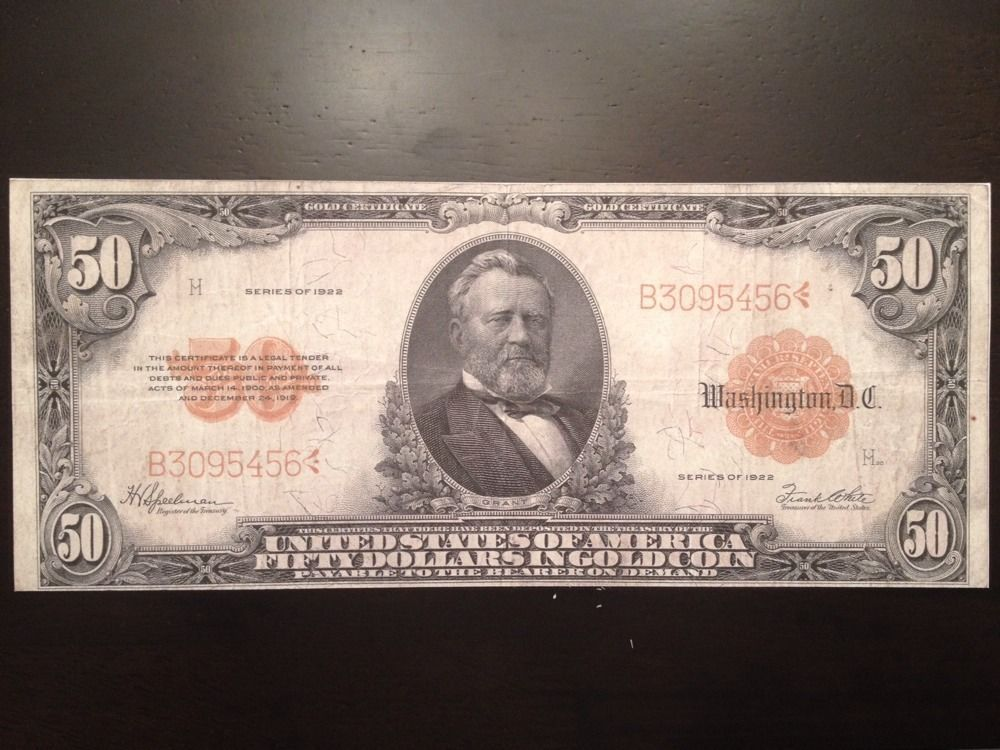 GOLD DIAMOND CRACKLE HOLOGRAM Legal Tender US $2 Bill Currency *Limited Edition*