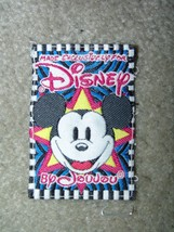 VINTAGE COLLECTIBLE AUTHENTIC MICKEY MOUSE LABE... - $12.00