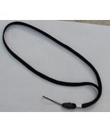 50 BLACK NECK Lanyards STRAP ~ Removable ~Detac... - $19.79