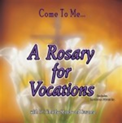 A rosary for vocations with fr. timothy sheedy and susanna