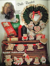 Dale burdett a gingerbread christmas cross stitch 2 thumb200