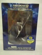 2007 Fantastic 4 Marvel Rise of the Silver Surfer Best Buy DVD & Figurin... - $22.99