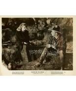 Robert MITCHUM Barbara Bel Geddes BLOOD ON THE ... - $9.99