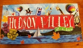 Hudson Valley in a Box - $27.00