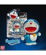 SDCC 2015 Limited Edition Doraemon Metallic Vinyl Figure - $178.19