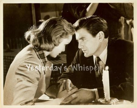 Rod Taylor Debbie Reynolds Original Movie Photo N167