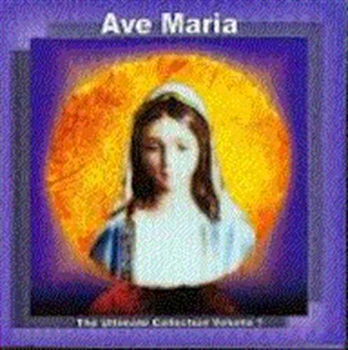 Ava maria  ultimate collection