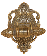 Venezia - Hook - Antique by Harrogate House - $29.50