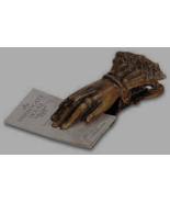Small Victorian Handclip - Antique by Harroga... - $29.50