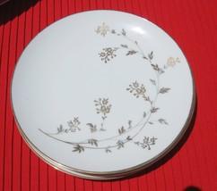 Noritake Andrea 5524 Salad Plate  6-1/4