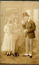 Unidentified Play c.1916 White NY Original 11x14 Photo - $19.99