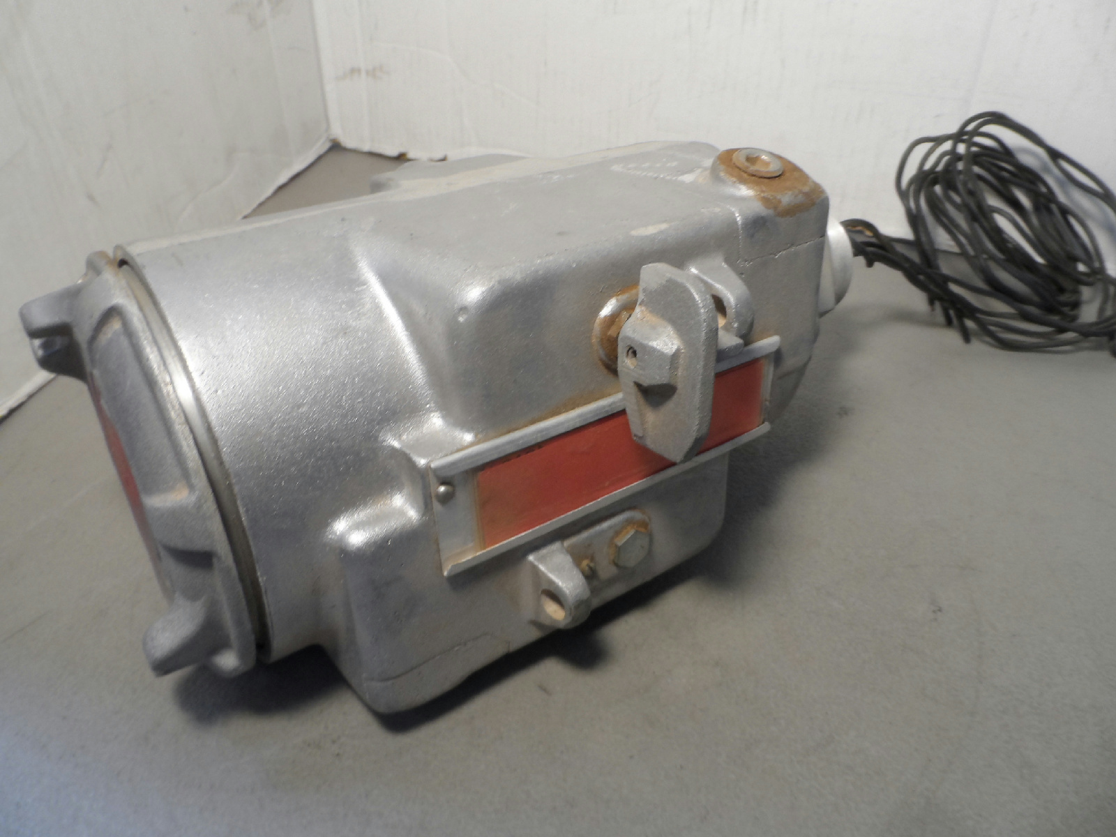 Crouse-Hinds Explosion Proof Enclosure and similar items