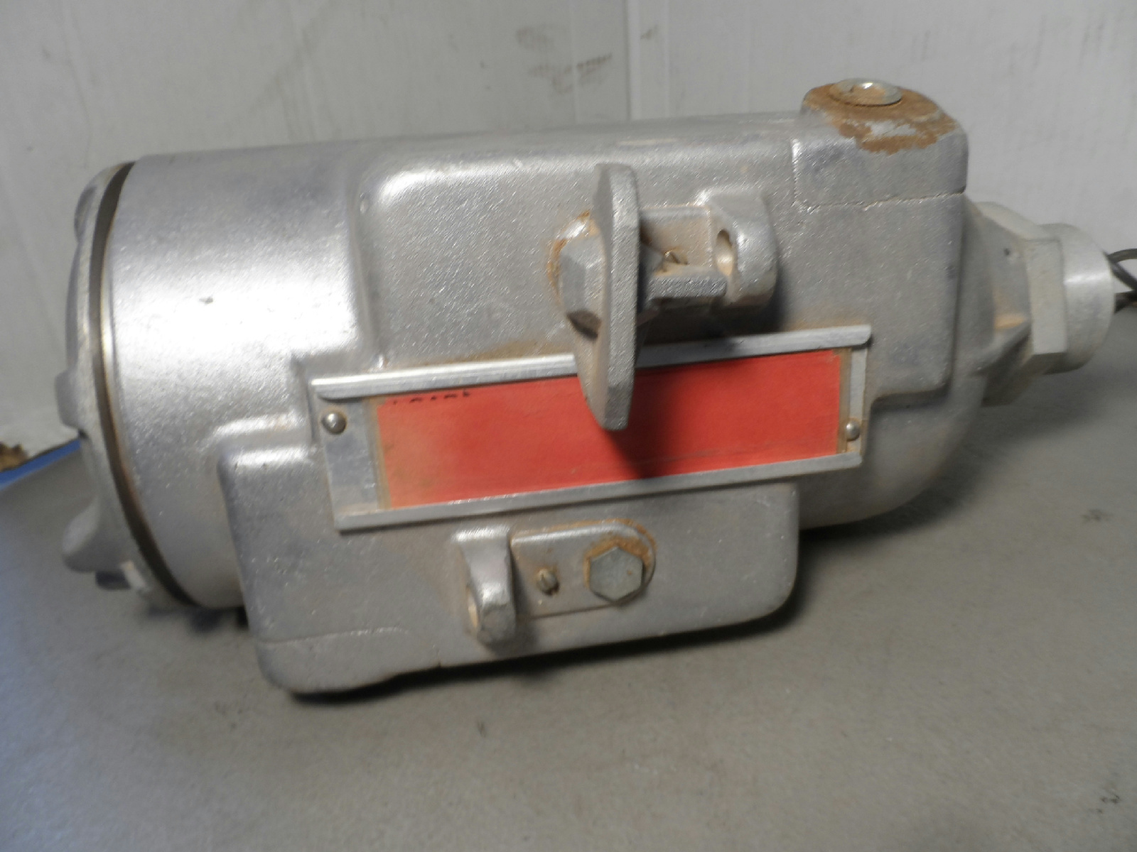 Crouse-Hinds Explosion Proof Enclosure and 26 similar items