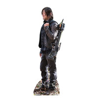 Daryl Dixon Norman Reedus Walking Dead Lifesize Cardboard Standup 2087 - $39.95