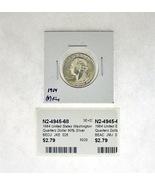 1964 United States Washington Quarters Dollar 9... - $2.79