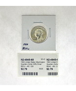 1964 United States Washington Quarters Dollar 90% Silver RATING: (F) Fin... - €2,43 EUR