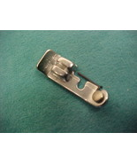Singer Overedge Foot Attachment Part #161321 - $9.85