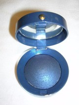 Bourjois Ombre a Paupieres Pearl Eyeshadow 23 Bleu Mysterieux Full Sized... - $9.65