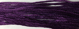 Witches Knickers 6 strand hand dyed embroidery floss 5yd skein Ship's Manor  - $2.00