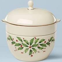 Lenox Holiday Stackable Bowl Set - $80.00