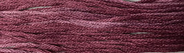 Sugarplum 6 strand hand dyed embroidery floss 5yd skein Ship's Manor  - $2.00
