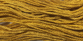 Pirates Booty 6 strand hand dyed embroidery floss 5yd skein Ship's Manor  - $2.00