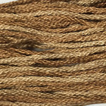 Elevenses 6 strand hand dyed embroidery floss 5yd skein Ship's Manor