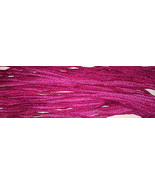 Dolled Up 6 strand hand dyed embroidery floss 5yd skein Ship's Manor  - $2.00