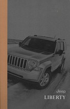 2012 Jeep LIBERTY brochure catalog US 12 Sport Limited Jet - $8.00