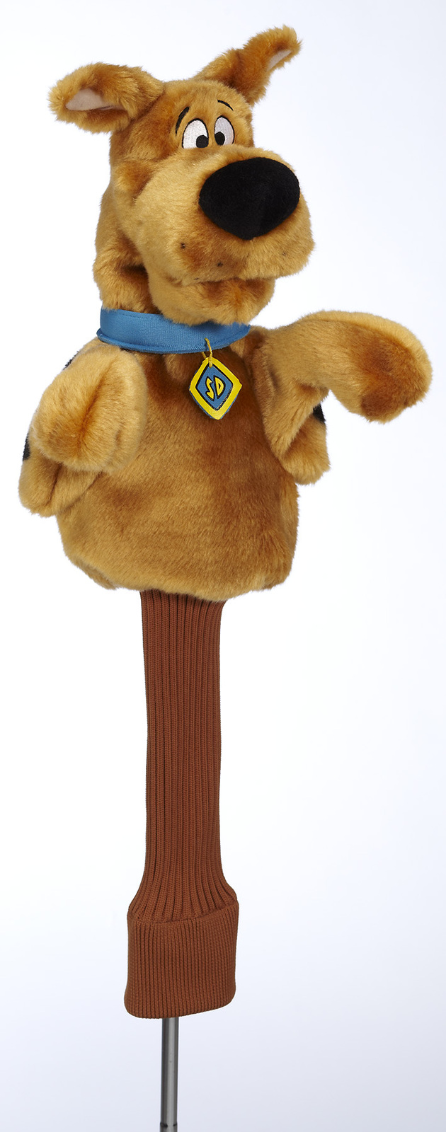 Primary image for Scooby Doo Full Body Golf 460cc Headcover