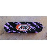 A & W Root Beer Skateboard Rare Collectible Pro... - $8.99