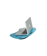 Notebook Laptop Desk Portable Computer Holder Lap Gear Tablet Table Bed - £29.66 GBP