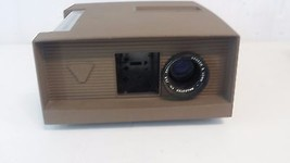Bausch & Lomb Balomatic Slide Projector 605 for parts or repair             - $19.80