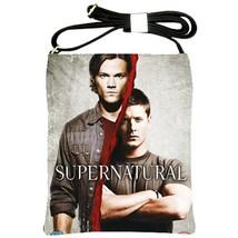 Supernatural Shoulder Sling Bag/Handbag/Purse-NEW  - $28.00