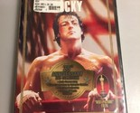 ROCKY (DVD Special Edition, 25th Anniversary, Widescreen) Sylvester Stallone NEW