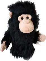 Chimpanzee Daphne Head Cover -  460 CC Driver or Fairway. - $20.53