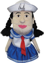 Hall of Famer Nancy Lopez Sailor Girl - $20.53