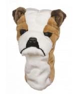 Bulldog  Daphne Head Cover -  460 CC Driver or Fairway. - $24.95