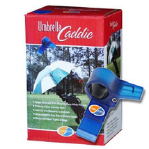 Umbrella Cady by ChaSports holds your umbrella to your carry bag. - $17.77