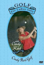 DVD-Cindy Reid Director of Golf TPC Sawgrass - $18.76