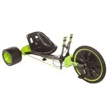 "Huffy 20"" Inch Green Machine Thrill Ride On Tricycle Trike Go Kart Bike ... - $164.89"