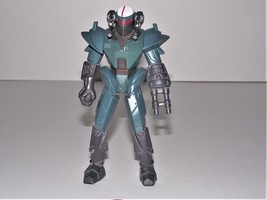"Vintage Saban's VR Troopers Tankotron Action Figure 1994 Kenner 5"" - $7.91"