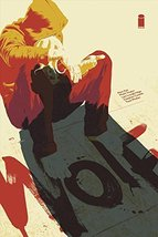 WOLF #3 (MR) [Comic] by IMAGE - $2.89