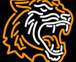 Ncaa rit tigers logo neon sign 16  x 16  thumb155 crop