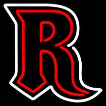 NCAA Rutgers Scarlet Knights Logo Neon Sign - $799.00
