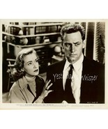 William HOLDEN Nina FOCH Film-Noir THE DARK PAS... - $14.99