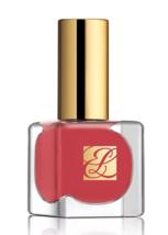 Estee Lauder Pure Color  Nail Lacquer Col: 68 Rosa Rosa - $4.99