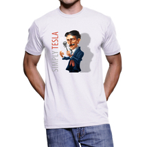 Simply Tesla T-Shirt - $24.99
